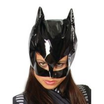 MASQUE CATWOMAN