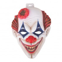 MASQUE CLOWN DIABOLIQUE EVA