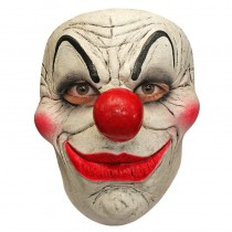 MASQUE CLOWN SOURIANT HALLOWEEN