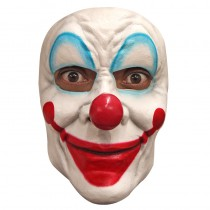 MASQUE CLOWN SOURIANT SADIQUE LATEX