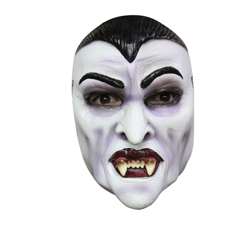 MASQUE DRACULA LATEX ADULTE