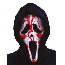 MASQUE GHOST FACE ™ POMPE SANG