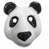 MASQUE PLASTIQUE PANDA