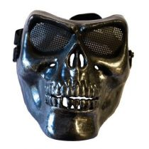 MASQUE RIGIDE DE SKULL ADULTE