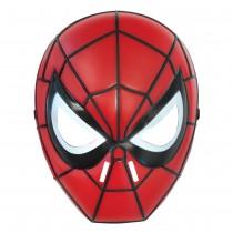 MASQUE RIGIDE ULTIMATE SPIDER-MAN