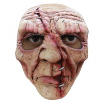 MASQUE ZOMBIE RECOUSU LATEX