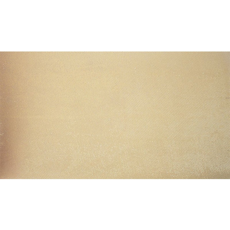 NAPPE GLOSSY OR 150 CM X 3 M