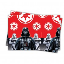 NAPPE PLIÉE 120x180 STAR WARS FINAL BATTLE