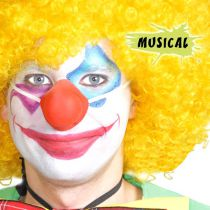 NEZ CLOWN MUSICAL