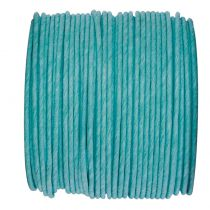 PAPER CORD TURQUOISE