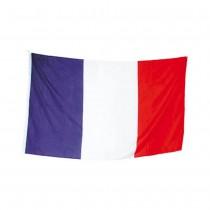 PAVILLON FRANCE 150 x 90 CM AVEC ŒILLETS