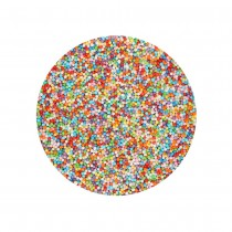 PERLES DE SUCRE MINI MULTICOLORE 80G