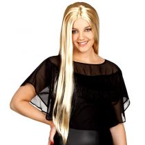 PERRUQUE CHARMING BLONDE