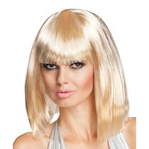 PERRUQUE DANCE BLOND