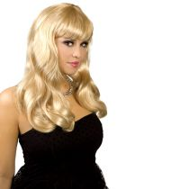 PERRUQUE PARTY CHIC BLOND