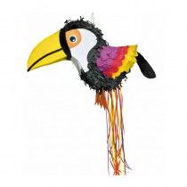 PINATA TROPICAL TOUCAN