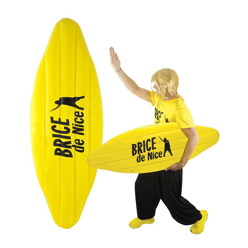 PLANCHE SURF GONFLABLE BRICE DE NICE