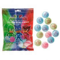 SACHET 20 SOUCOUPES PJ MASKS