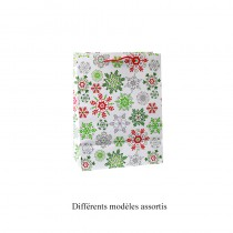 SACHET CADEAU TRADITIONNEL 17,5X23CM
