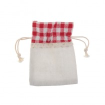 SACHET TRADITION ROUGE