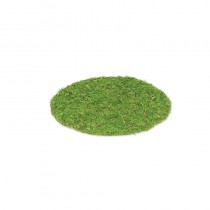 SET DE TABLE VEGETAL MOUSSE NATURE 35CM