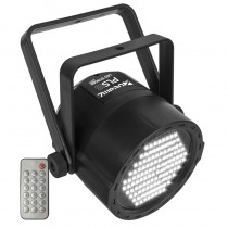 SPOT STROBOSCOPE LED BLANC RECHARGEABLE