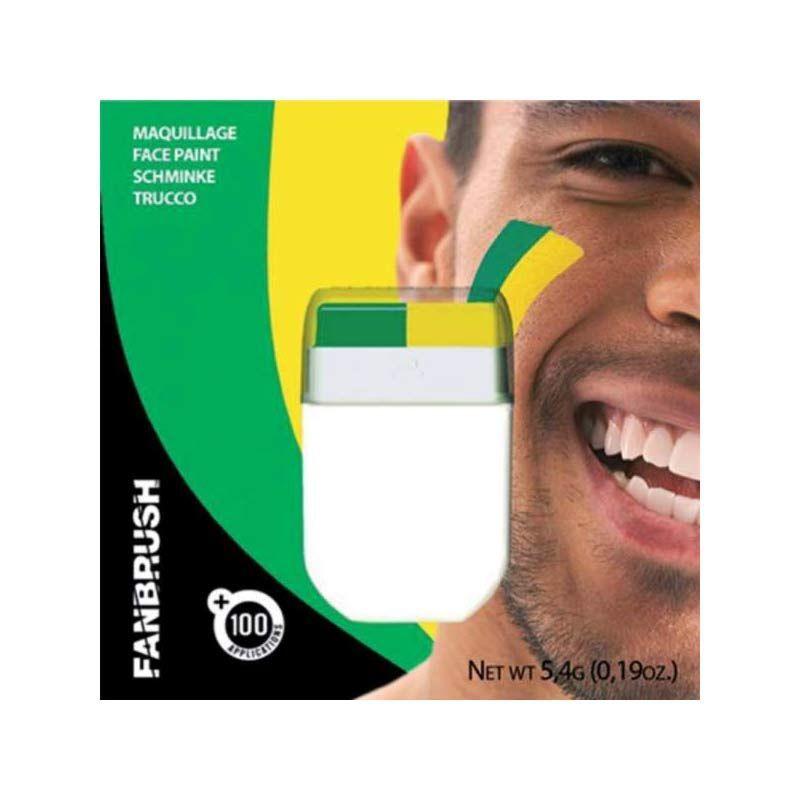 stick maquillage Brésil