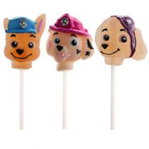 SUCETTE JELLY PAW PATROUILLE