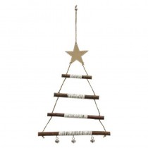 SUSPENSION SAPIN 35CM