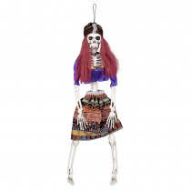 SUSPENSION SQUELETTE GYPSY 40 CM