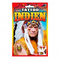 TATTOO INDIEN