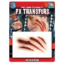TRANSFERT 3D ENTAILLES