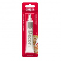 TUBE DE GEL 25 GRS BLANC