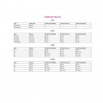 TUNIQUE AVEC CAPUCHE SCREAM 10/12 ANS