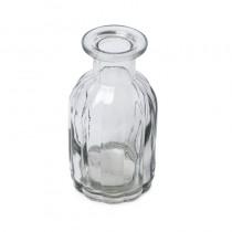 Vase en verre déco