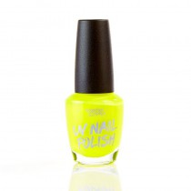 VERNIS À ONGLES UV JAUNE 13ML