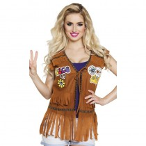 VESTE HIPPIE PEACE