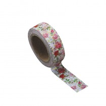 WASHI TAPE SHABBY CHIC 15MMX10M